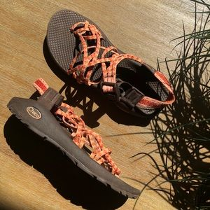Chaco ZX 3 Classic Sandal